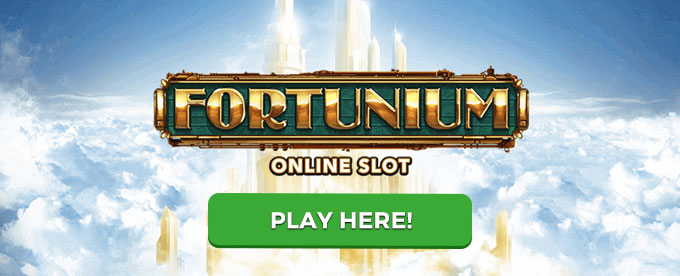 Click to play Fortunium slot