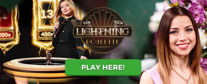Click to play Lightning Roulette