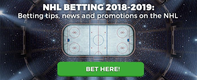 Click to bet on the NHL!