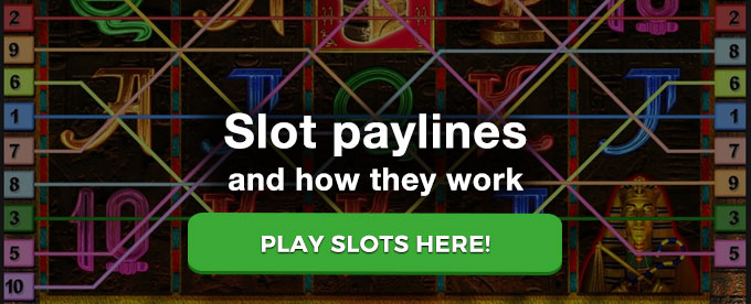 Click to play online slots!