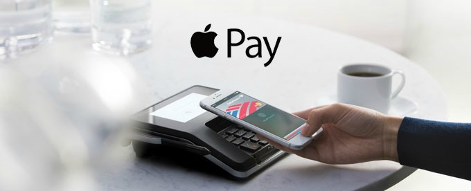 Apple Pay at UK online casinos