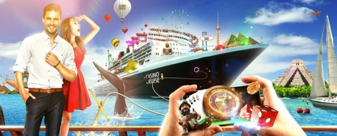 CasinoCruise new website