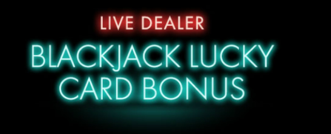 Get Blackjack Golden Chips at Bet365 casino