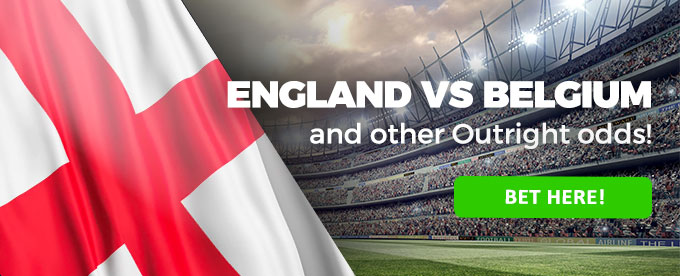 Click to Bet on England
