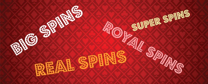 Super Spins, Big Spins and Real Spins Guide
