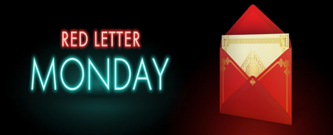 Win cash bonuses with Red Letter Mondays at bet365