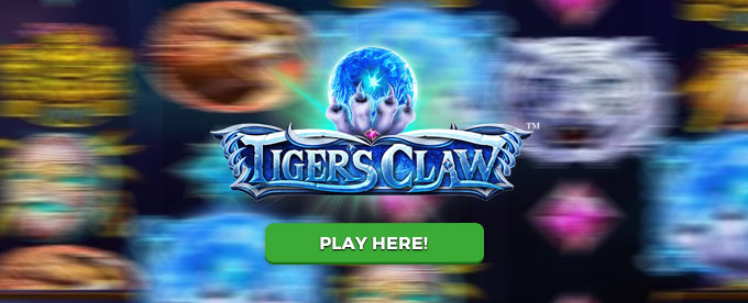 Play Tigers Claw slot here