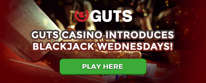 Play with Guts casino here!