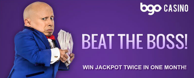 One players gets 2 jackpots at bgo casino