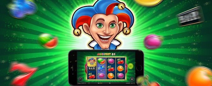 Play Multifruit 81 at Dunder casino soon