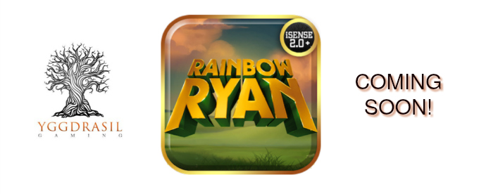 Rainbow Ryan slot is coming soon
