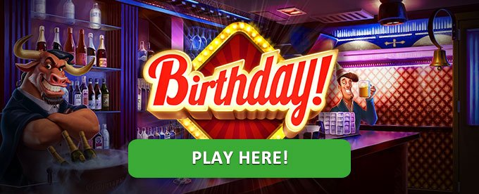 Click to play Birthday!