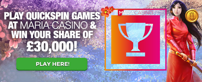 Click to play with Maria Casino