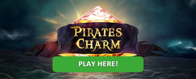 Play Pirate's Charm slot now!