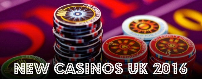 new casinos uk 2016