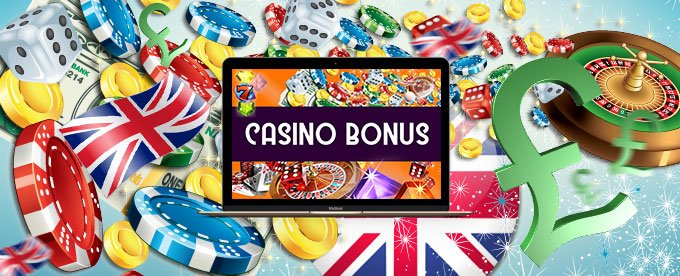 online casino with best bonus