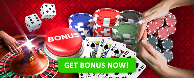 Get the best casino bonus