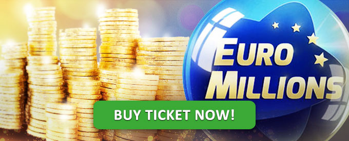 Play the EuroMillions lottery