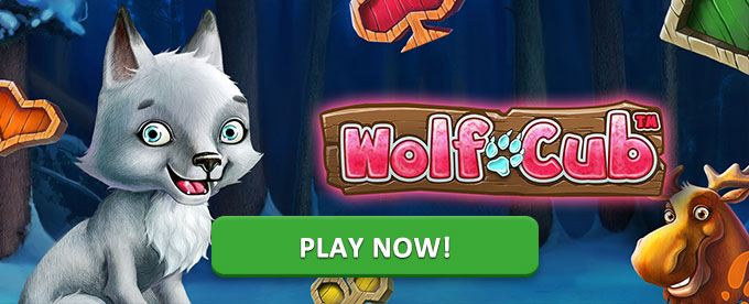 Play Wolf Cub now!