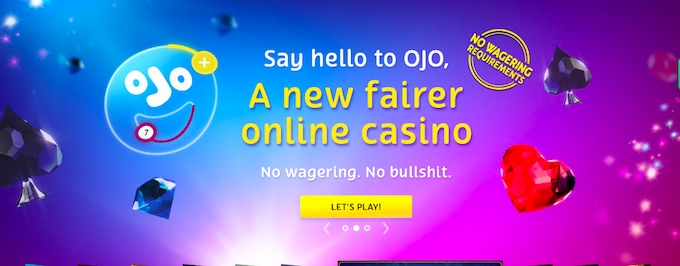 Online Casinos UK with low wagering requirements