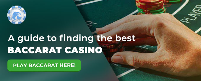 Click to play Baccarat online!